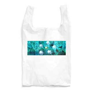 ガジュマルの森の中で Reusable Bag