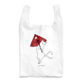 だんすだんすと傘化け Reusable Bag