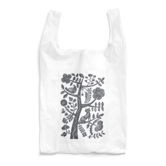 キノボリネコ Reusable Bag