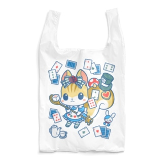 🐿デコりす アリス Reusable Bag