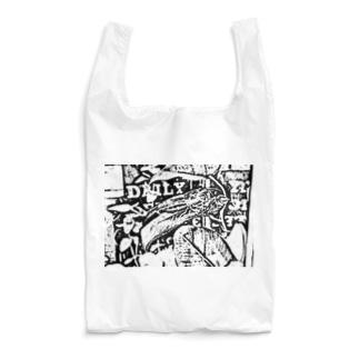 ヤマトヌマエビ Reusable Bag