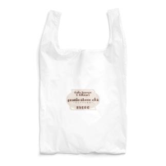 ロゴ Reusable Bag