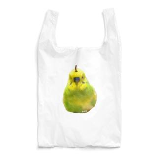 ラ・フランスおかゆ Reusable Bag