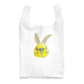 うさちゃんおかゆ Reusable Bag