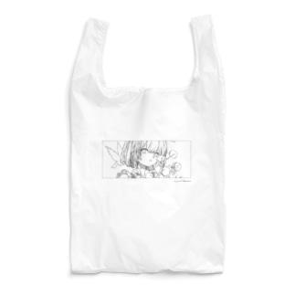 私を包んで Reusable Bag
