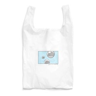 シャボン玉 Reusable Bag