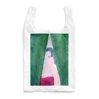 占いの代償 Reusable Bag