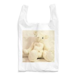 しろくまたんのポノ Reusable Bag