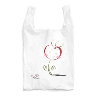 花といもむし Reusable Bag