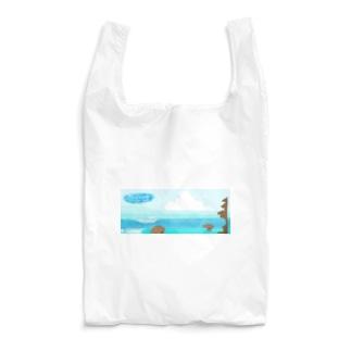 Batu Bolong Reusable Bag