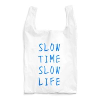 コンセプトロゴ Reusable Bag