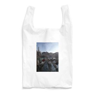 The World Trip ~ヴェネツィア2~ Reusable Bag