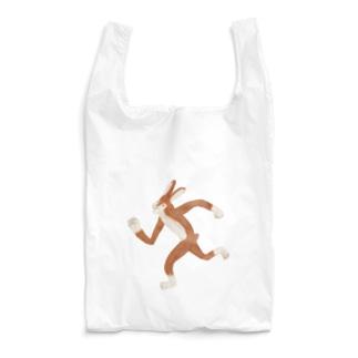 にげろ!(文字なし) Reusable Bag
