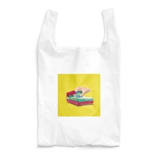 コラージュ Reusable Bag