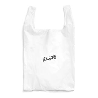 ひまわり。の愛を込めて数学を Reusable Bag