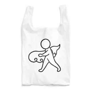 筋斗雲とさんぽ Reusable Bag