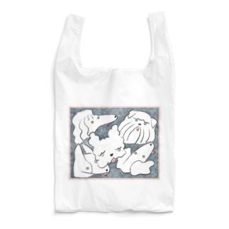 ブチャワン Reusable Bag