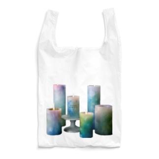 aonosekai Reusable Bag