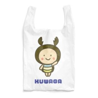 くわがさん Reusable Bag