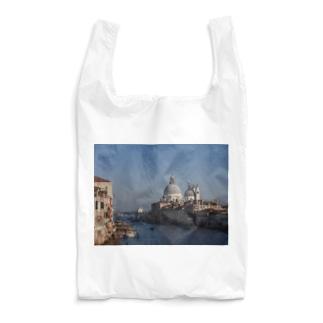 The World Trip ~イタリア ヴェネツィア~ Reusable Bag