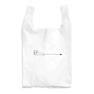 のびるねこんせんと Reusable Bag