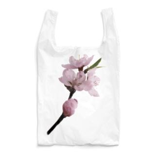 あわくあまい光に Reusable Bag
