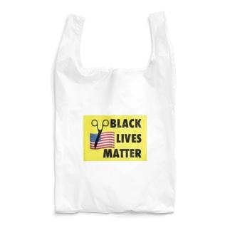 BLACK LIVES MATTER Reusable Bag