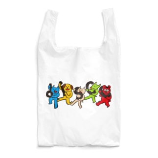 disco Reusable Bag