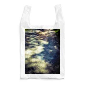 ある夏の日  〜影〜 Reusable Bag