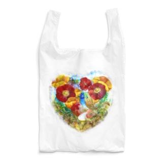 アマビエチャン❤︎ Reusable Bag