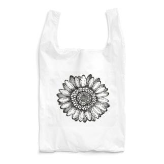 Flower Reusable Bag