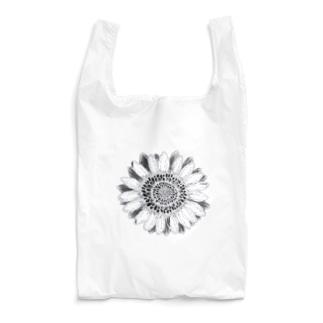 Flower 2 Reusable Bag