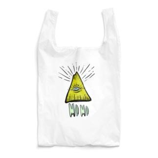 MOMOさん Reusable Bag
