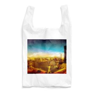 横浜 Reusable Bag