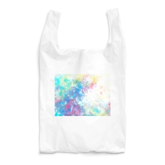 colourful canvas Reusable Bag