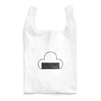 ぷくにぎり Reusable Bag