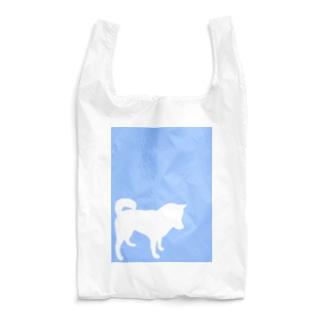 しばいぬさん10 Reusable Bag