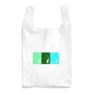 しばいぬさん  1・2・9ミックス Reusable Bag