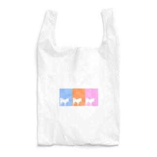 しばいぬさん  10・11・12ミックス Reusable Bag