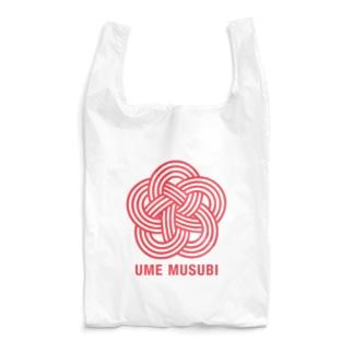 梅結び Reusable Bag