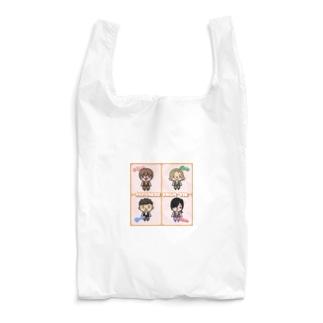 Vieさん達 Reusable Bag