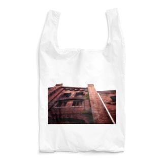 赤煉瓦倉庫 天 Reusable Bag
