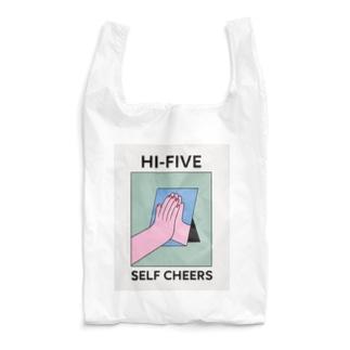hi-five Reusable Bag