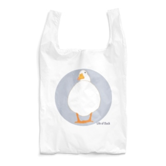 まるまるアヒルさん Reusable Bag