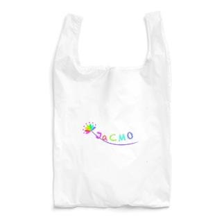 JaCOM オリジナルロゴ入り Reusable Bag