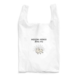MECCHA NEMUI ひつじ Reusable Bag