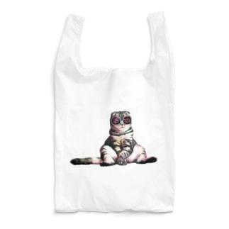 hey,pretty hamster Reusable Bag