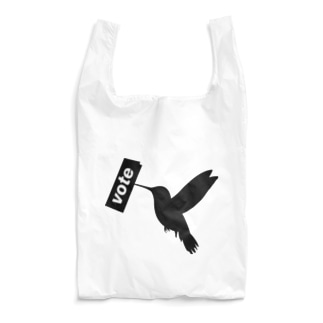 #govote003 Reusable Bag