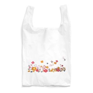 flower pot Reusable Bag
