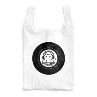 ネコード Reusable Bag